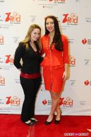 The 2014 AMERICAN HEART ASSOCIATION: Go RED For WOMEN Event #32
