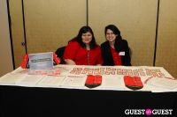 The 2014 AMERICAN HEART ASSOCIATION: Go RED For WOMEN Event #48