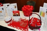 The 2014 AMERICAN HEART ASSOCIATION: Go RED For WOMEN Event #55