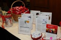 The 2014 AMERICAN HEART ASSOCIATION: Go RED For WOMEN Event #57