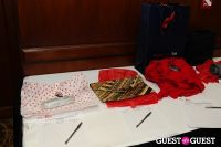 The 2014 AMERICAN HEART ASSOCIATION: Go RED For WOMEN Event #72