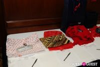 The 2014 AMERICAN HEART ASSOCIATION: Go RED For WOMEN Event #73