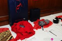 The 2014 AMERICAN HEART ASSOCIATION: Go RED For WOMEN Event #74