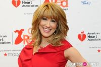 The 2014 AMERICAN HEART ASSOCIATION: Go RED For WOMEN Event #129