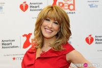 The 2014 AMERICAN HEART ASSOCIATION: Go RED For WOMEN Event #130