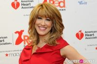 The 2014 AMERICAN HEART ASSOCIATION: Go RED For WOMEN Event #131