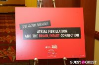 The 2014 AMERICAN HEART ASSOCIATION: Go RED For WOMEN Event #132