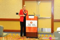 The 2014 AMERICAN HEART ASSOCIATION: Go RED For WOMEN Event #135