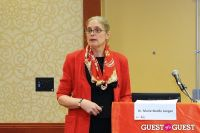 The 2014 AMERICAN HEART ASSOCIATION: Go RED For WOMEN Event #137