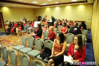 The 2014 AMERICAN HEART ASSOCIATION: Go RED For WOMEN Event #139