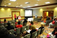 The 2014 AMERICAN HEART ASSOCIATION: Go RED For WOMEN Event #143