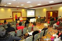 The 2014 AMERICAN HEART ASSOCIATION: Go RED For WOMEN Event #144