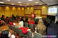 The 2014 AMERICAN HEART ASSOCIATION: Go RED For WOMEN Event #146