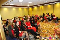 The 2014 AMERICAN HEART ASSOCIATION: Go RED For WOMEN Event #148
