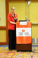 The 2014 AMERICAN HEART ASSOCIATION: Go RED For WOMEN Event #151