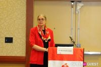 The 2014 AMERICAN HEART ASSOCIATION: Go RED For WOMEN Event #152