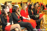The 2014 AMERICAN HEART ASSOCIATION: Go RED For WOMEN Event #157