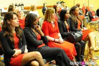 The 2014 AMERICAN HEART ASSOCIATION: Go RED For WOMEN Event #158