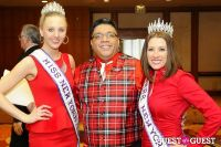 The 2014 AMERICAN HEART ASSOCIATION: Go RED For WOMEN Event #173