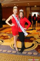 The 2014 AMERICAN HEART ASSOCIATION: Go RED For WOMEN Event #174