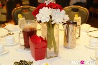 The 2014 AMERICAN HEART ASSOCIATION: Go RED For WOMEN Event #187