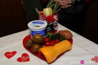 The 2014 AMERICAN HEART ASSOCIATION: Go RED For WOMEN Event #199