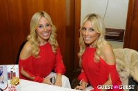 The 2014 AMERICAN HEART ASSOCIATION: Go RED For WOMEN Event #205