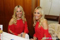 The 2014 AMERICAN HEART ASSOCIATION: Go RED For WOMEN Event #206