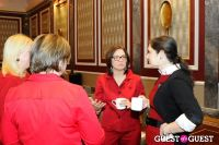 The 2014 AMERICAN HEART ASSOCIATION: Go RED For WOMEN Event #213
