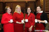 The 2014 AMERICAN HEART ASSOCIATION: Go RED For WOMEN Event #215