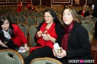 The 2014 AMERICAN HEART ASSOCIATION: Go RED For WOMEN Event #217