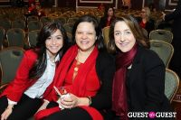 The 2014 AMERICAN HEART ASSOCIATION: Go RED For WOMEN Event #218