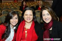 The 2014 AMERICAN HEART ASSOCIATION: Go RED For WOMEN Event #219