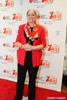The 2014 AMERICAN HEART ASSOCIATION: Go RED For WOMEN Event #246