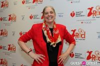 The 2014 AMERICAN HEART ASSOCIATION: Go RED For WOMEN Event #249
