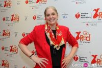 The 2014 AMERICAN HEART ASSOCIATION: Go RED For WOMEN Event #250