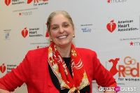 The 2014 AMERICAN HEART ASSOCIATION: Go RED For WOMEN Event #251