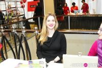 The 2014 AMERICAN HEART ASSOCIATION: Go RED For WOMEN Event #253