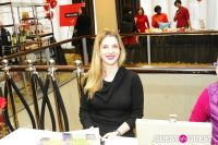 The 2014 AMERICAN HEART ASSOCIATION: Go RED For WOMEN Event #254