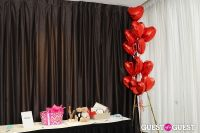 The 2014 AMERICAN HEART ASSOCIATION: Go RED For WOMEN Event #260