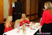The 2014 AMERICAN HEART ASSOCIATION: Go RED For WOMEN Event #277