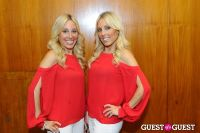 The 2014 AMERICAN HEART ASSOCIATION: Go RED For WOMEN Event #282