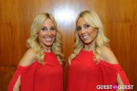 The 2014 AMERICAN HEART ASSOCIATION: Go RED For WOMEN Event #283
