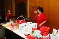 The 2014 AMERICAN HEART ASSOCIATION: Go RED For WOMEN Event #284