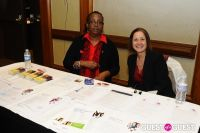 The 2014 AMERICAN HEART ASSOCIATION: Go RED For WOMEN Event #288
