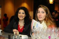 The 2014 AMERICAN HEART ASSOCIATION: Go RED For WOMEN Event #290