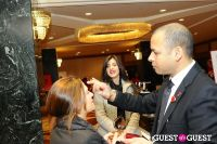 The 2014 AMERICAN HEART ASSOCIATION: Go RED For WOMEN Event #292