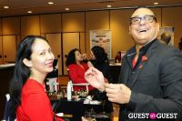 The 2014 AMERICAN HEART ASSOCIATION: Go RED For WOMEN Event #300