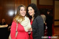 The 2014 AMERICAN HEART ASSOCIATION: Go RED For WOMEN Event #302