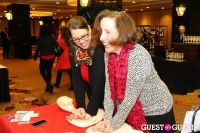 The 2014 AMERICAN HEART ASSOCIATION: Go RED For WOMEN Event #310